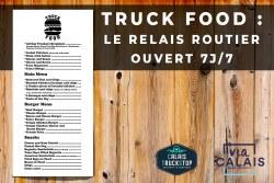 Calais TruckStop : le relais routier ouvert 7j/7 à Calais