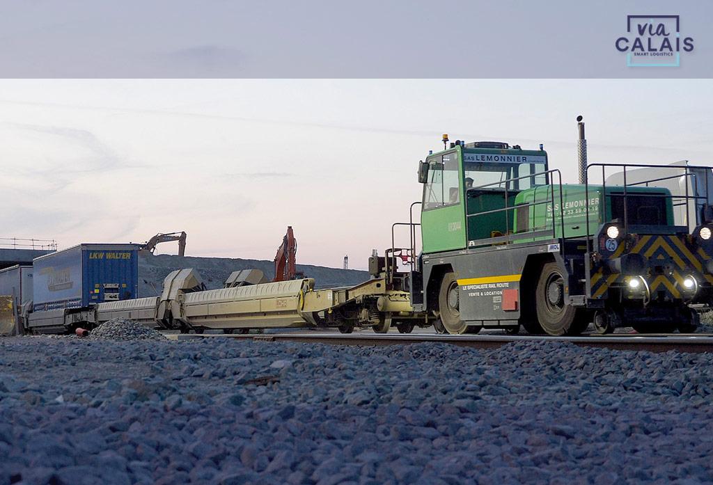 La ligne ferroviaire « Sète-Calais » bientôt opérationnelle